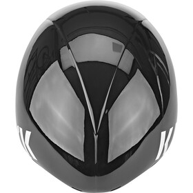 Kask Bambino Pro Casco visiera incl., black